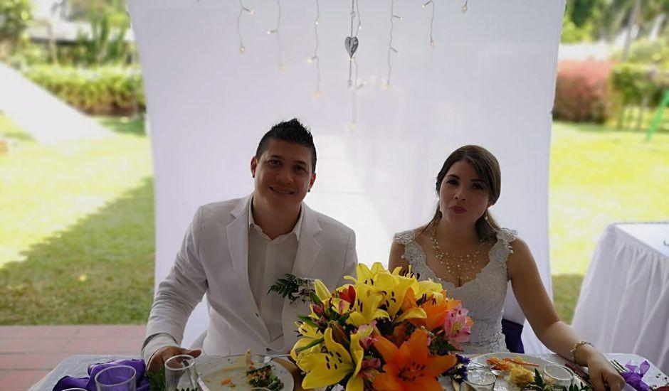 El matrimonio de Héctor y Lyna en Palmira, Valle del Cauca