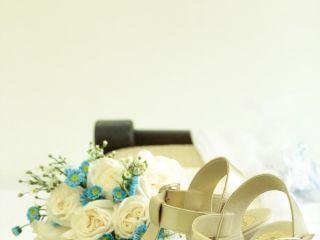 El matrimonio de Karen y Alexander 1