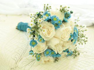 El matrimonio de Karen y Alexander 2
