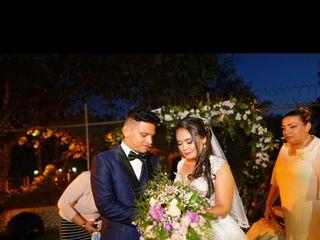 El matrimonio de Yessica y Jose  2