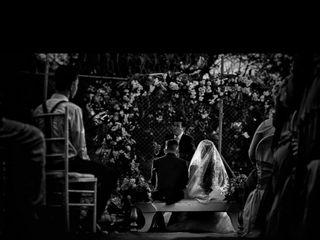 El matrimonio de Yessica y Jose  3