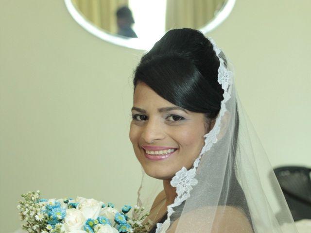 El matrimonio de Alexander y Karen en Cartagena, Bolívar 10