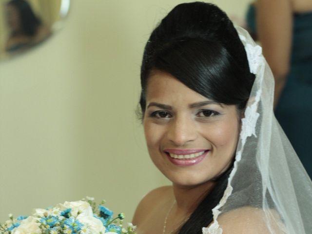 El matrimonio de Alexander y Karen en Cartagena, Bolívar 13