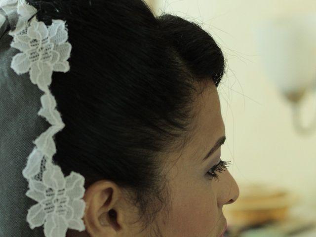 El matrimonio de Alexander y Karen en Cartagena, Bolívar 14