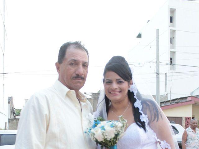 El matrimonio de Alexander y Karen en Cartagena, Bolívar 28