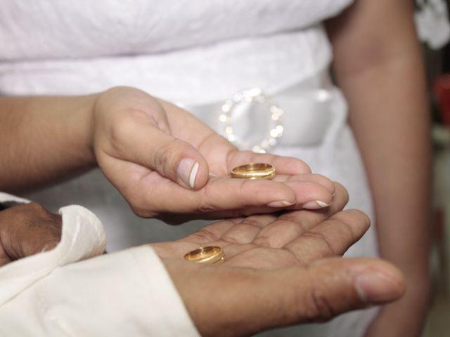 El matrimonio de Alexander y Karen en Cartagena, Bolívar 38