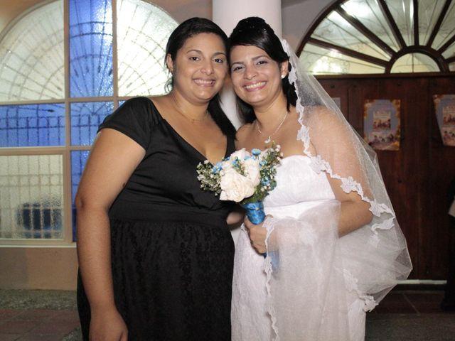 El matrimonio de Alexander y Karen en Cartagena, Bolívar 45