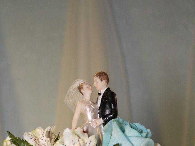 El matrimonio de Alexander y Karen en Cartagena, Bolívar 48