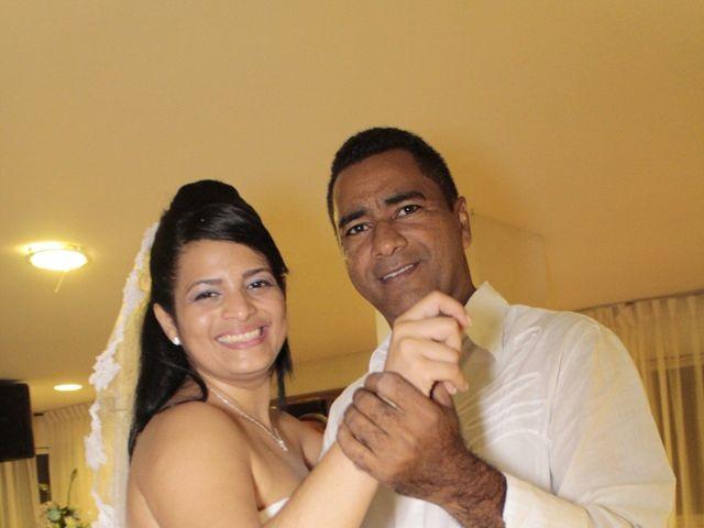 El matrimonio de Alexander y Karen en Cartagena, Bolívar 57