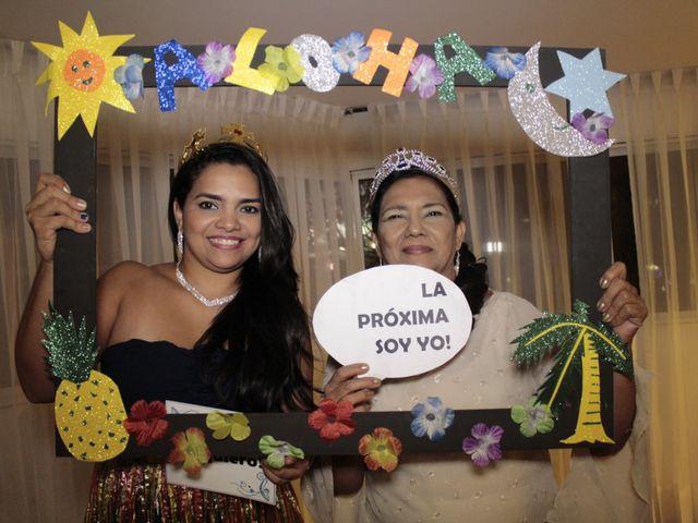 El matrimonio de Alexander y Karen en Cartagena, Bolívar 65