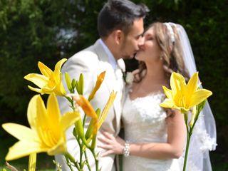 El matrimonio de Liliana y Mauricio 2