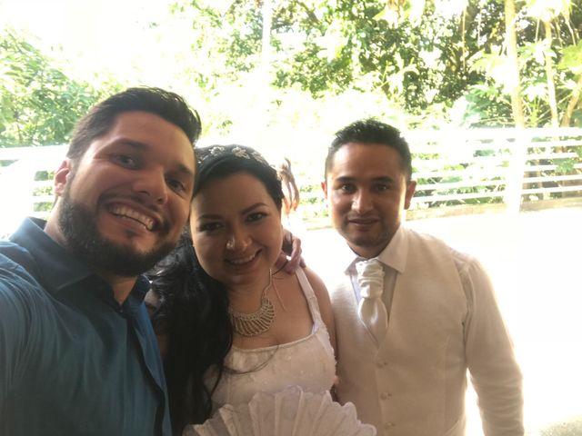 El matrimonio de Jonathan  y Adriana en Jamundí, Valle del Cauca 5