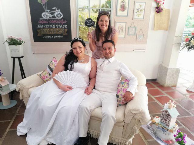 El matrimonio de Jonathan  y Adriana en Jamundí, Valle del Cauca 9
