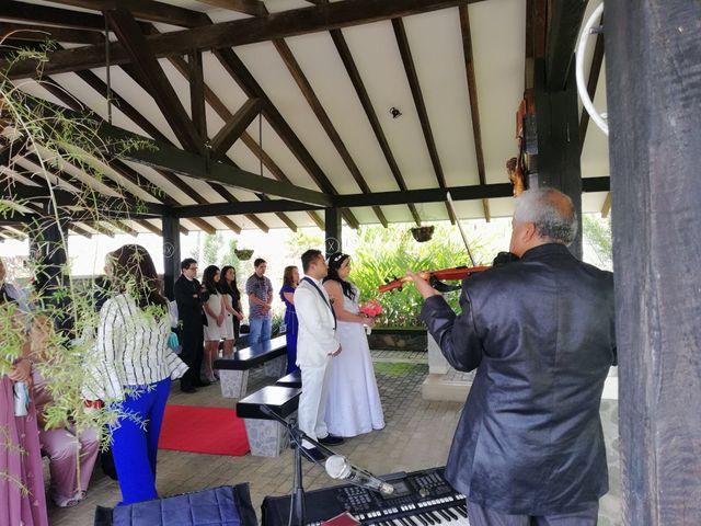 El matrimonio de Jonathan  y Adriana en Jamundí, Valle del Cauca 10