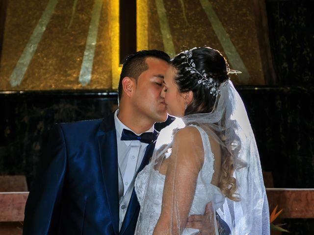 El matrimonio de Walter  y Albani  en Medellín, Antioquia 4