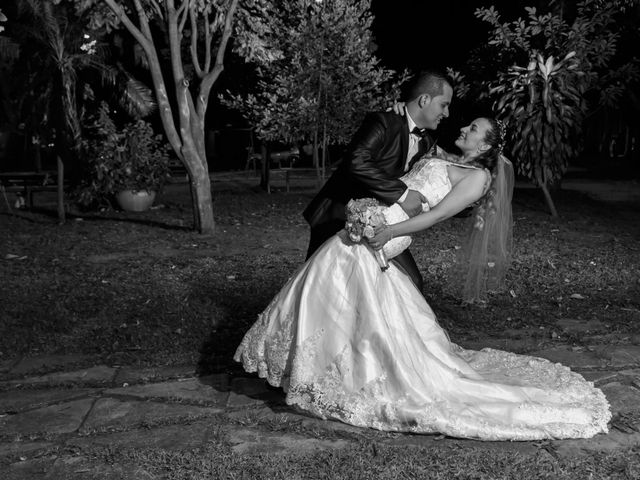 El matrimonio de Walter  y Albani  en Medellín, Antioquia 5