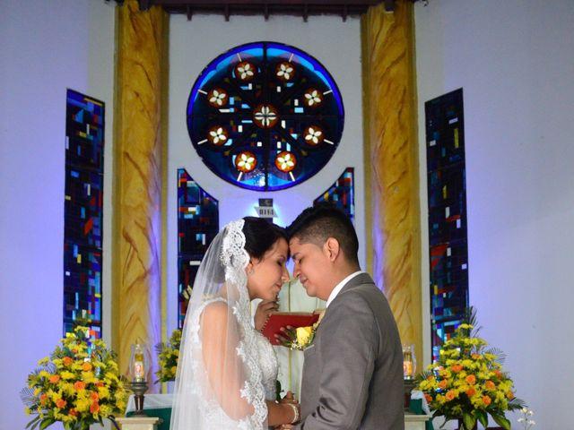 El matrimonio de Roberto y Diana  en Barranquilla, Atlántico 3