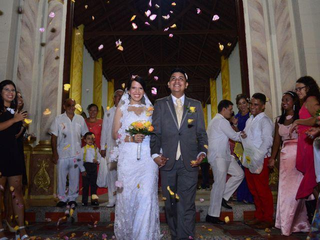 El matrimonio de Roberto y Diana  en Barranquilla, Atlántico 6