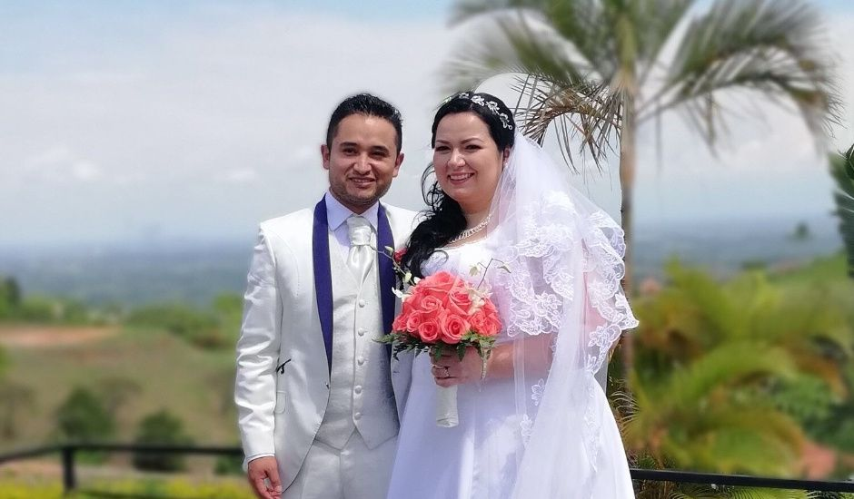 El matrimonio de Jonathan  y Adriana en Jamundí, Valle del Cauca