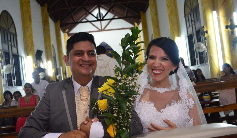 El matrimonio de Roberto y Diana  en Barranquilla, Atlántico