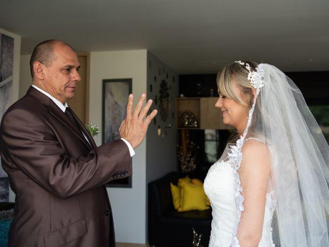 El matrimonio de Juan Esteban y Luisa en Medellín, Antioquia 17