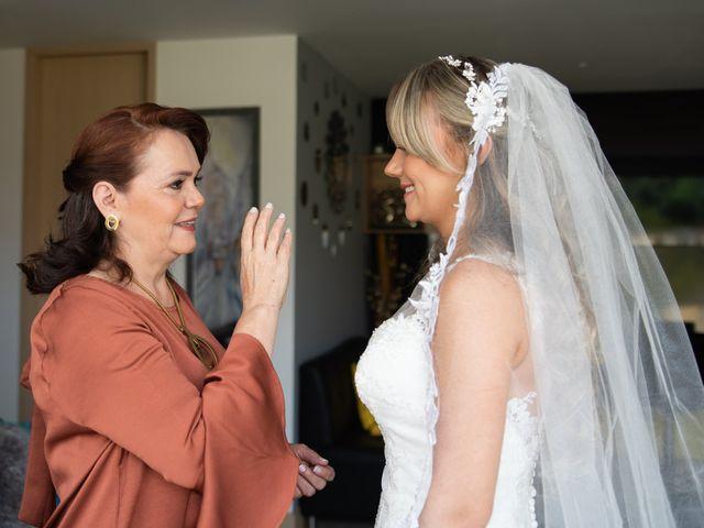 El matrimonio de Juan Esteban y Luisa en Medellín, Antioquia 18
