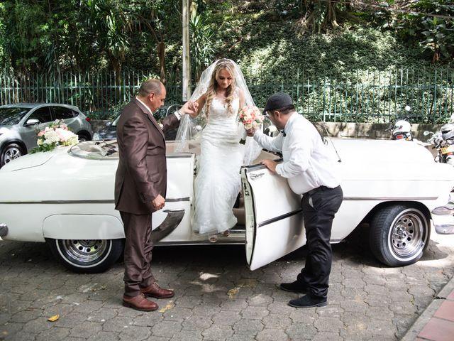 El matrimonio de Juan Esteban y Luisa en Medellín, Antioquia 22