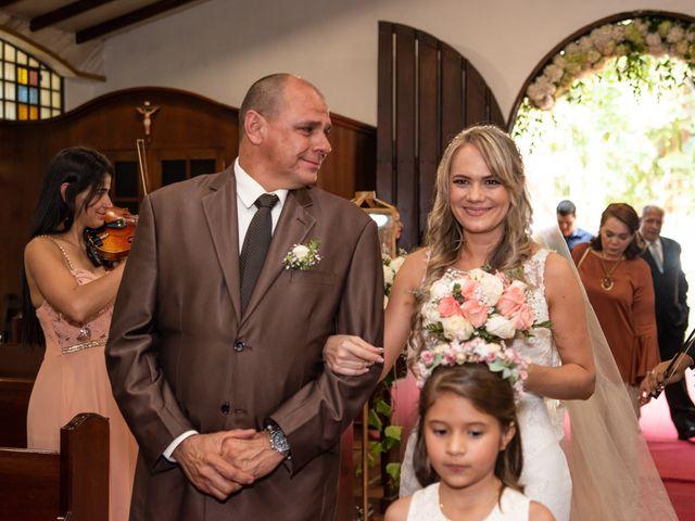 El matrimonio de Juan Esteban y Luisa en Medellín, Antioquia 23