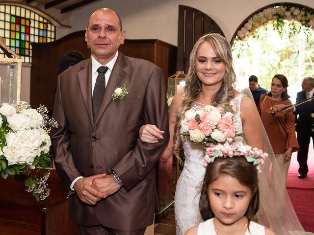 El matrimonio de Juan Esteban y Luisa en Medellín, Antioquia 24
