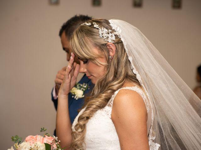 El matrimonio de Juan Esteban y Luisa en Medellín, Antioquia 25