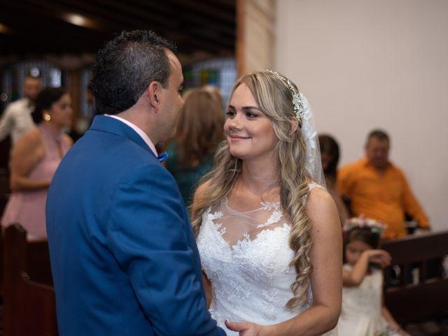El matrimonio de Juan Esteban y Luisa en Medellín, Antioquia 26