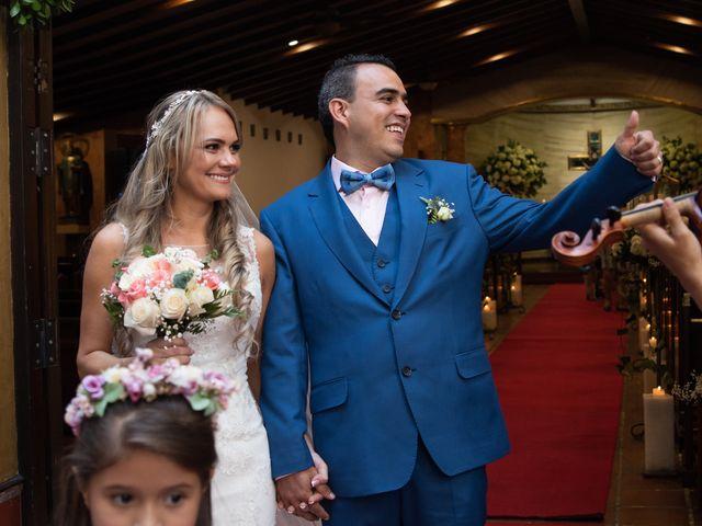 El matrimonio de Juan Esteban y Luisa en Medellín, Antioquia 27