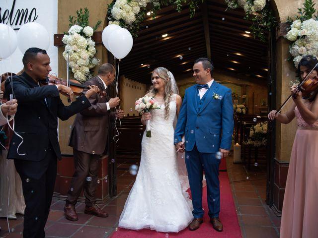 El matrimonio de Juan Esteban y Luisa en Medellín, Antioquia 28