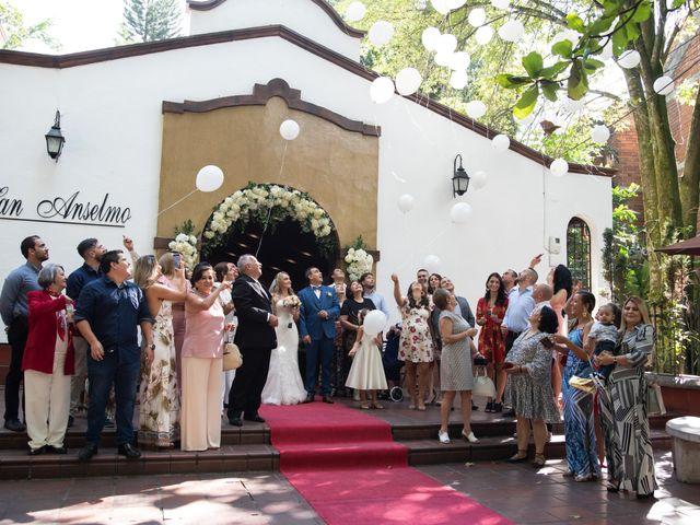 El matrimonio de Juan Esteban y Luisa en Medellín, Antioquia 29