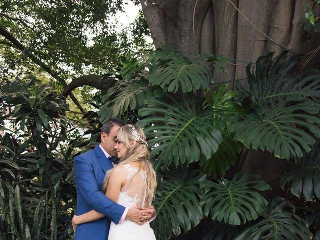 El matrimonio de Juan Esteban y Luisa en Medellín, Antioquia 1