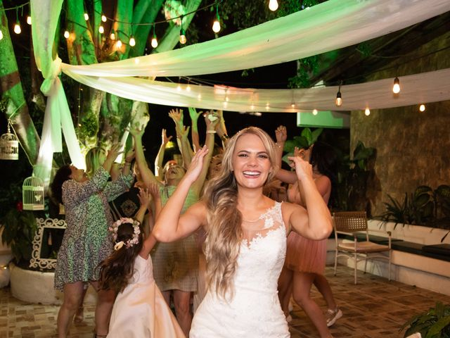 El matrimonio de Juan Esteban y Luisa en Medellín, Antioquia 39