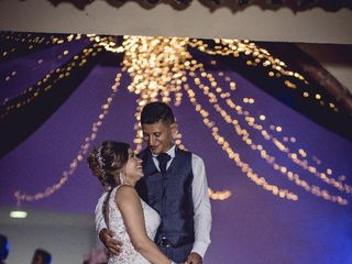 El matrimonio de Daira  y Jhon Eider  2
