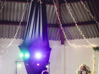 El matrimonio de Daira  y Jhon Eider  3