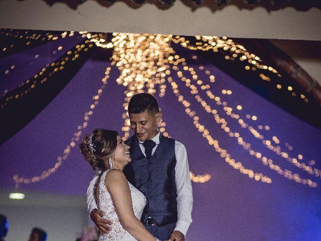 El matrimonio de Jhon Eider  y Daira  en Obando, Valle del Cauca 4