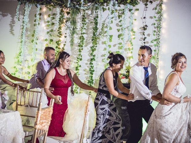 El matrimonio de Jhon Eider  y Daira  en Obando, Valle del Cauca 2
