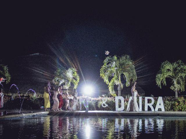El matrimonio de Jhon Eider  y Daira  en Obando, Valle del Cauca 3