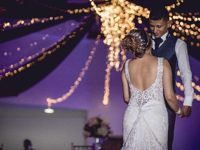 El matrimonio de Jhon Eider  y Daira  en Obando, Valle del Cauca 6