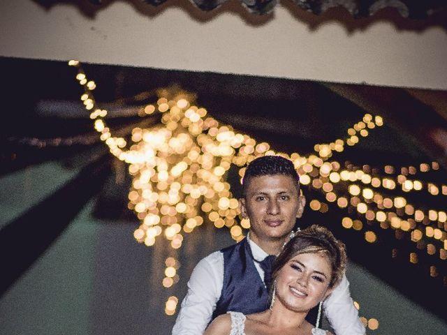 El matrimonio de Jhon Eider  y Daira  en Obando, Valle del Cauca 7