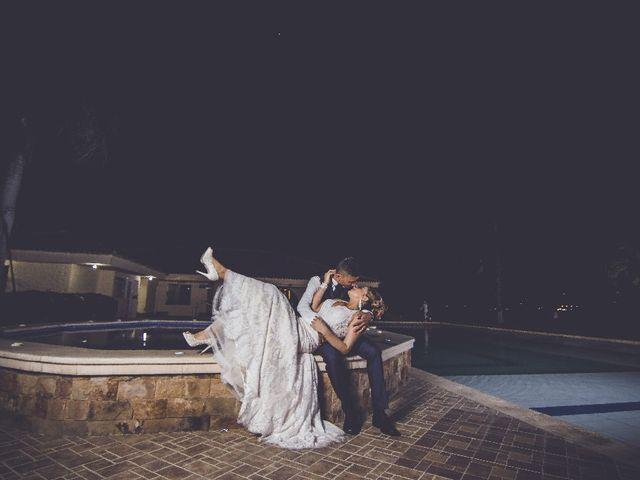 El matrimonio de Jhon Eider  y Daira  en Obando, Valle del Cauca 8