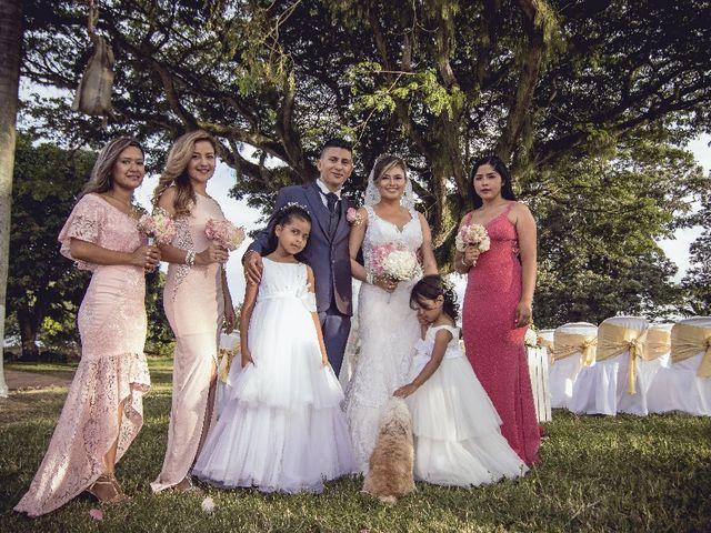El matrimonio de Jhon Eider  y Daira  en Obando, Valle del Cauca 14