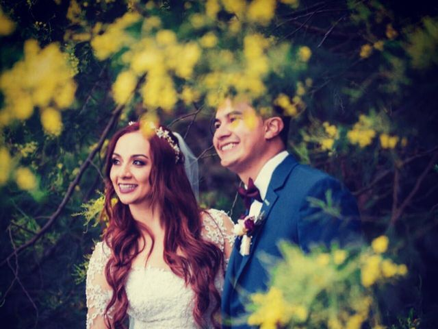 El matrimonio de Andrés y Jeimmy en Bogotá, Bogotá DC 3