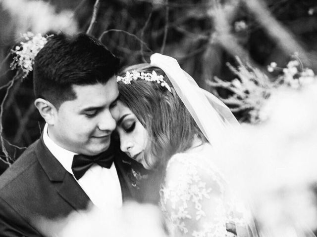 El matrimonio de Andrés y Jeimmy en Bogotá, Bogotá DC 6