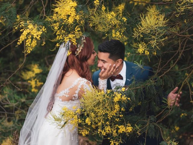 El matrimonio de Andrés y Jeimmy en Bogotá, Bogotá DC 2