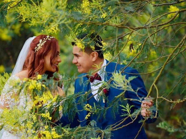 El matrimonio de Andrés y Jeimmy en Bogotá, Bogotá DC 11