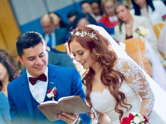 El matrimonio de Andrés y Jeimmy en Bogotá, Bogotá DC 13
